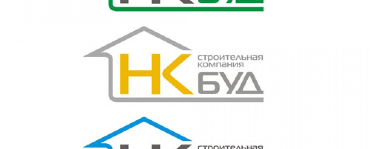 Logo for building conpany